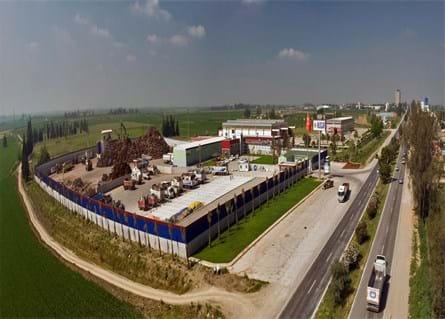 Adana Tesisi - Kılıçlar A.Ş